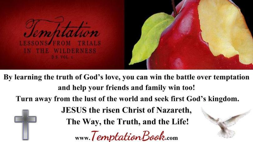 Temptation 4-24-14
